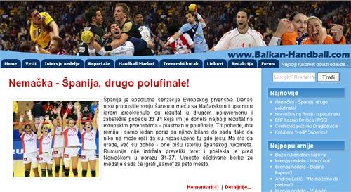 Balkan-Handball.com