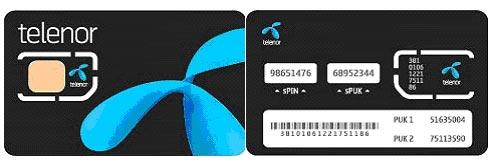 telenor-sim-sertifikat