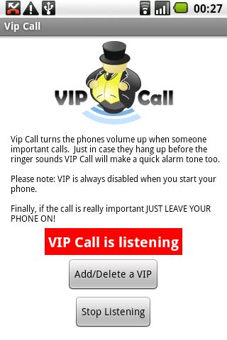 vip komunikacija