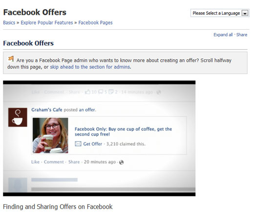 facebook-ponude
