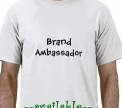 brend-ambasador