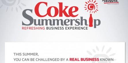 coke-summership