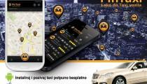 pintaxi mobilna aplikacija