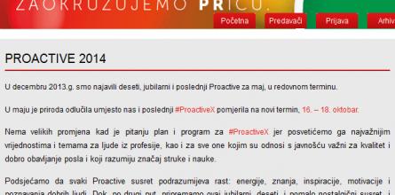 proactivex