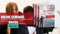 seminar i knjiga
