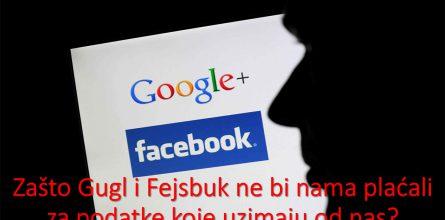 gugl-fejsbuk-placanje-podataka