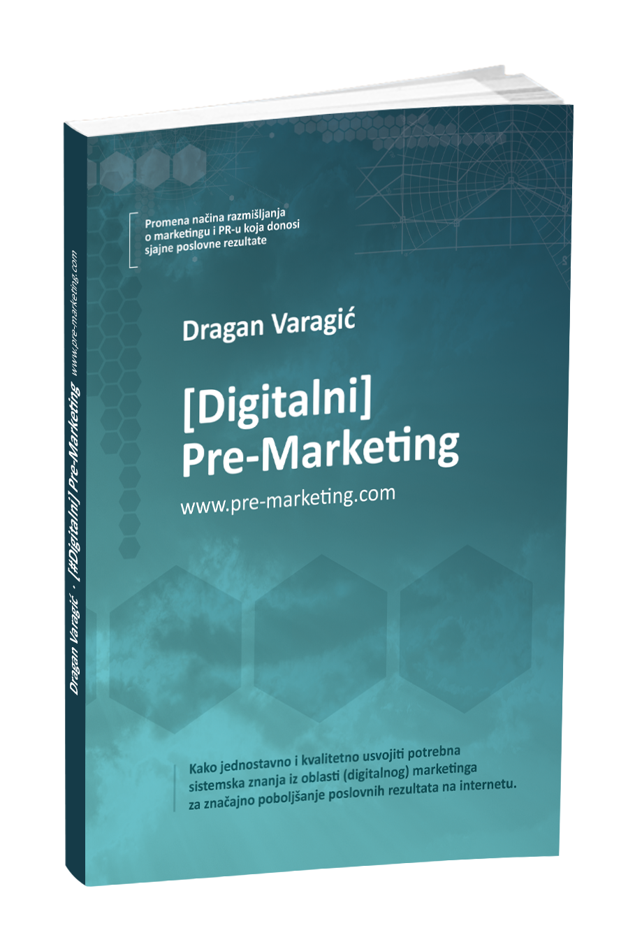 Digitalni Pre-Marketing