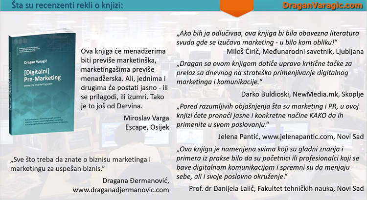 Recenzenti digitalni marketing