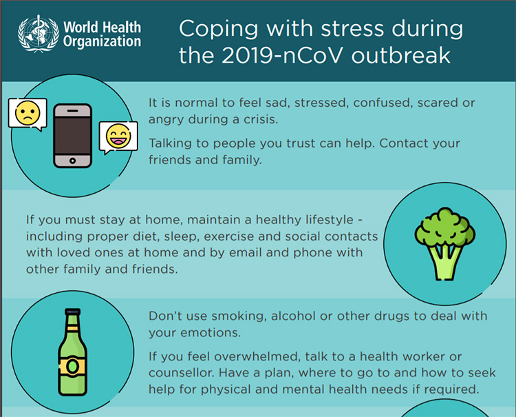 stres i korona virus kovid19