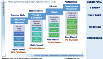 pre-marketing capability model