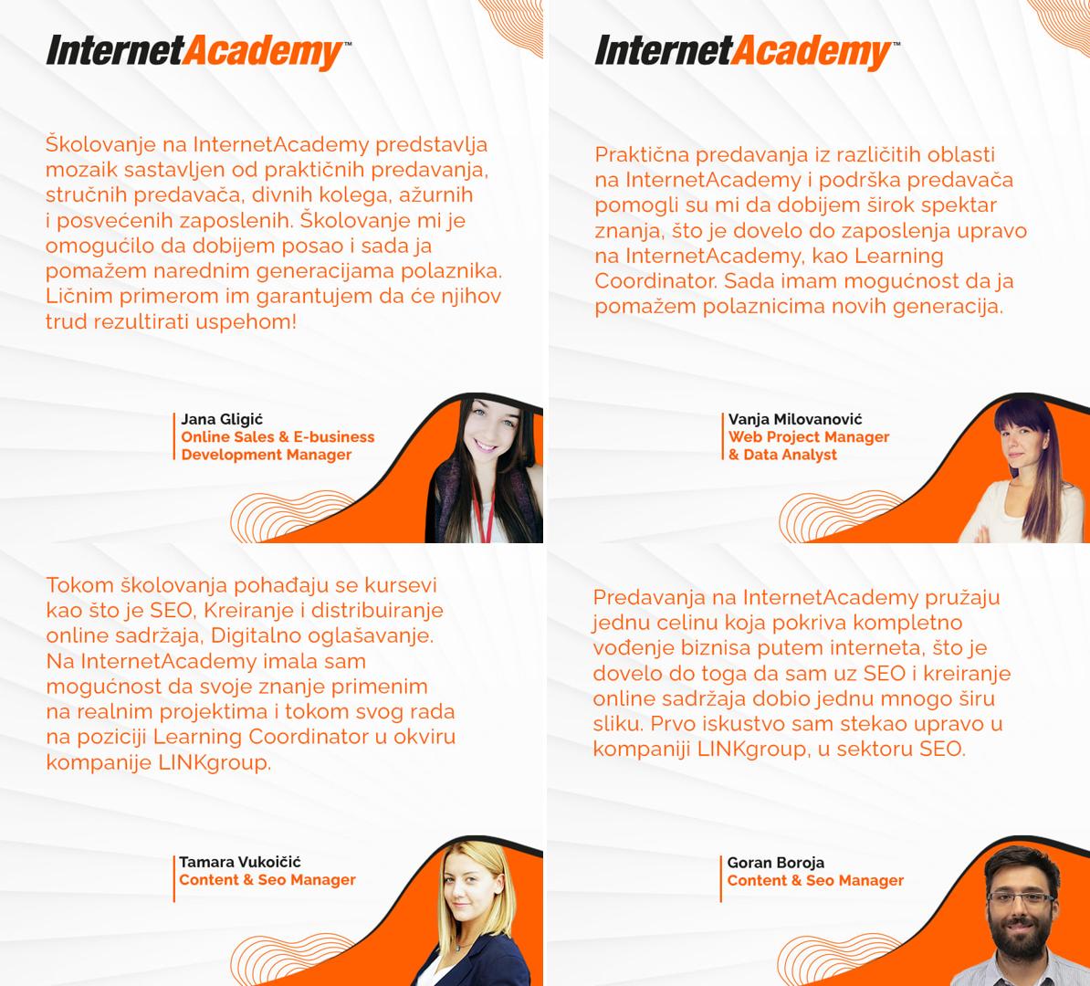 Kako da odaberete obuke ili kurseve iz oblasti digitalnog marketinga?