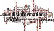 desinformation