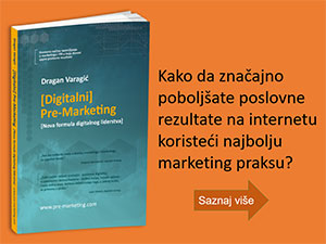 Digitalni pre-marketing